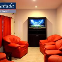 Hotel Pictures: La Cañada Apart Hotel, Cañada de Gómez