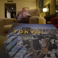 Tokyo Deluxe Junior Suite