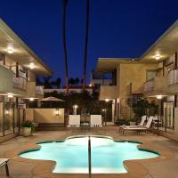 Hotellbilder: 7 Springs Inn & Suites, Palm Springs