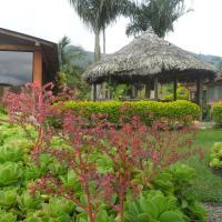 Hotel Pictures: Finca Hotel Riomanso, Urrao