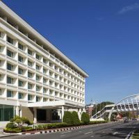 Hotellikuvia: Radisson Hotel Brunei Darussalam, Bandar Seri Begawan