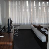 Triple Room with Queen and Single Bed