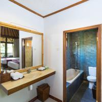 Superior Double or Twin Room with bathtub