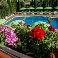 Fotos del hotel: Belle Air Apartments, Sunny Beach