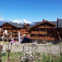 Hotel Pictures: les 7 laux immobilier services, Prapoutel