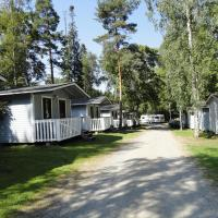Hotel Pictures: Tampere Camping Härmälä, Tampere