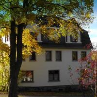 Hotelbilleder: Ferienwohnung im Sehmatal, Neudorf