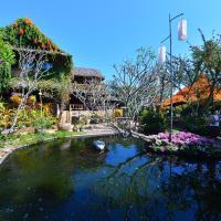 Phu Chaisai Mountain Resort & Spa