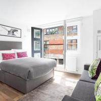 Lux London Randolph Mansions
