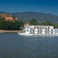 Makara Queen River Cruise