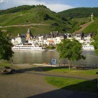 Hotel Pictures: Haus Waldeck, Zell an der Mosel