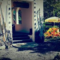 Φωτογραφίες: MG House, Borjomi