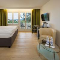 Superior Room incl. Thermal Bath Access