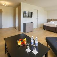 Junior Suite incl. Thermal Bath Access