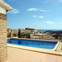 Hotel Pictures: Casa Maite, Benitachell