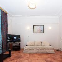 Two-Bedroom Apartment -  Maly Tishinksky Pereulok 11/12