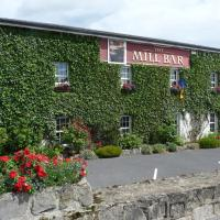 The Mill Bar
