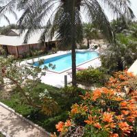 ホテル写真: Cap-Sénégal, Cap Skirring