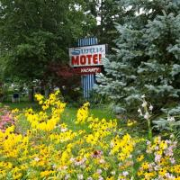 Hotel Pictures: Swan Motel, Stratford