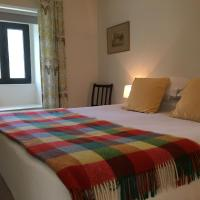 Cottage with Double Room
