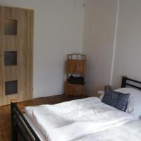 Hotel Pictures: Apartmán U Kláštera, Jindrichuv Hradec