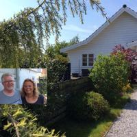 Hotel Pictures: Bellami Guesthouse, Frederikshavn