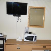 Zdjęcia hotelu: TC Motel, Medicine Hat