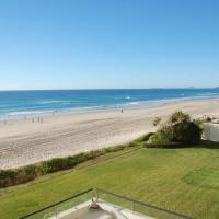 Three-Bedroom Apartment #3- Ocean Front at Darenay Building
