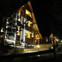 Hotelfoto's: Villa Natural Wood, Zlatibor