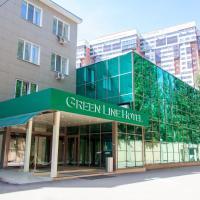 Fotos de l'hotel: Hotel Green Line Samara, Samara