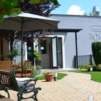 Hotel Pictures: Hotel Villa Rosa, Gamlitz