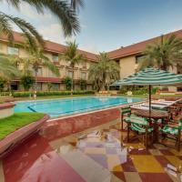 Hotellbilder: The Ummed Ahmedabad, Ahmedabad