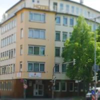 Hotel Pictures: Komfort Hotel Ludwigsburg, Ludwigsburg