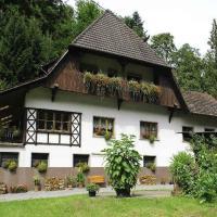 Hotelbilleder: Huberhof, Gengenbach
