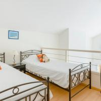 4 Bedrooms Villa - 8 People