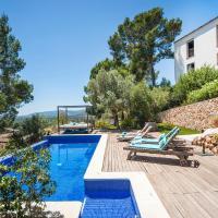 Villa Galileu