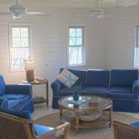 Hotel Pictures: Sea Bean Cottage, Upper Bogue