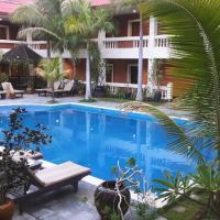 Hotelbilder: Arthawka Hotel, Bagan
