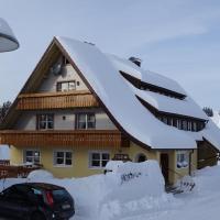 Pension Haus Hubertus