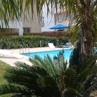 Hotel Pictures: Med View Beach Villa, Perivolia