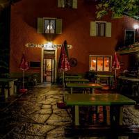 Hotel Pictures: Grotto Zendralli, Roveredo