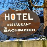 Hotelbilleder: Hotel Bachmeier, Eggenfelden