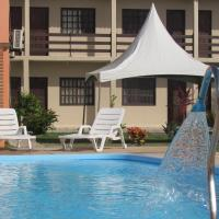Hotel Pictures: Pousada Tropical, Prado
