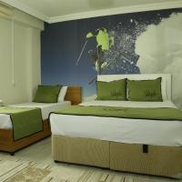 Istasyon Loft Hotel