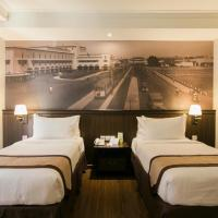 Varna Business Twin Room