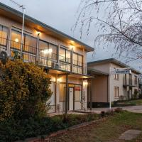 Hotel Pictures: The Swiss Motel, Cooma