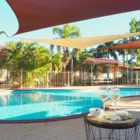 Hotel Pictures: Karratha Apartments Pty Ltd, Karratha