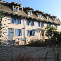 Hotel Pictures: VINITA Chambres d'hôtes, Boncourt