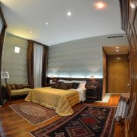 Deluxe Double or Twin Room With Extra Bed