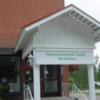 Hotel Pictures: Huoneistohotelli Teekki, Muuruvesi